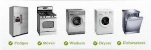 Appliances Service Chino