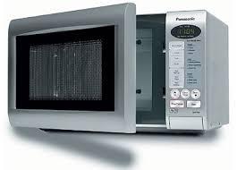 Microwave Repair Chino