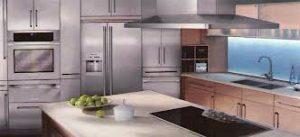Kitchen Appliances Repair Chino